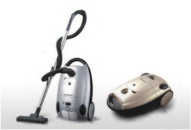 Made in China Vacuum Cleaner Series (PBST-817)