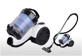 Made in China Vacuum Cleaner Series (PVC-153)