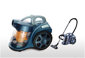 Made in China Vacuum Cleaner Series (RC - 700)