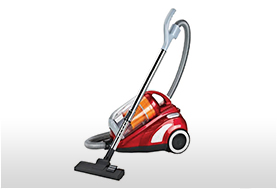 Made in China Vacuum Cleaner Series (PVC-815)