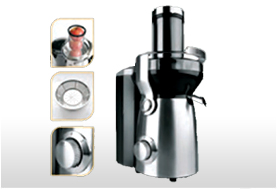 Made in China Commercial Blender Series (PJE-808S)