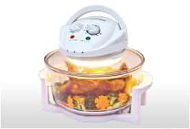 Check Out Halogen Oven Products