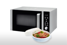 Check out Microwave Ovens Products