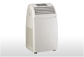 Portable Air Conditioner by Powerful Electronics